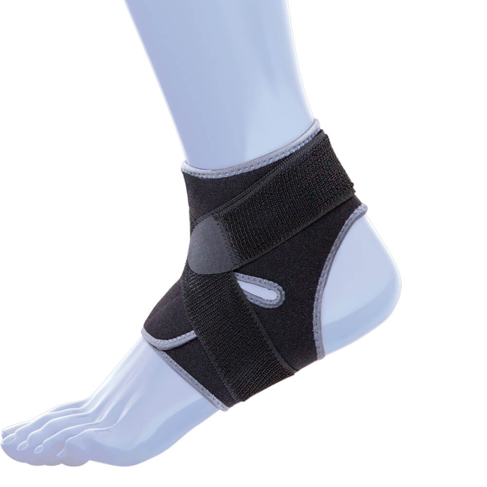 Advanced Ankle Support